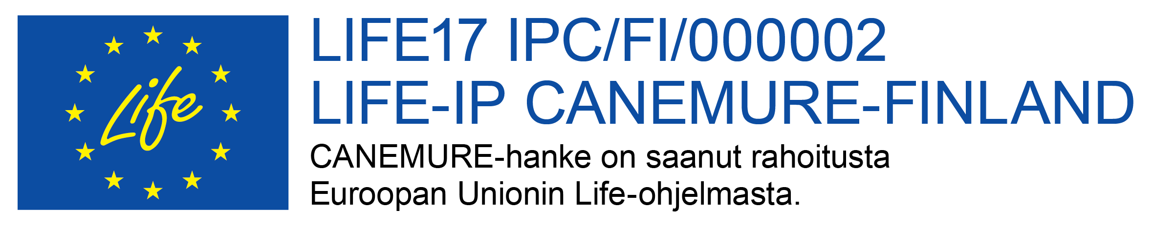 LIFE-ohjelman logo