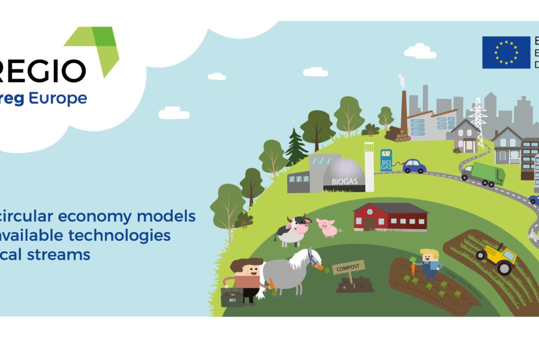 Päijät-Hämeen biokiertotalouden toimintasuunnitelma tarkentaa tulevia askeleita