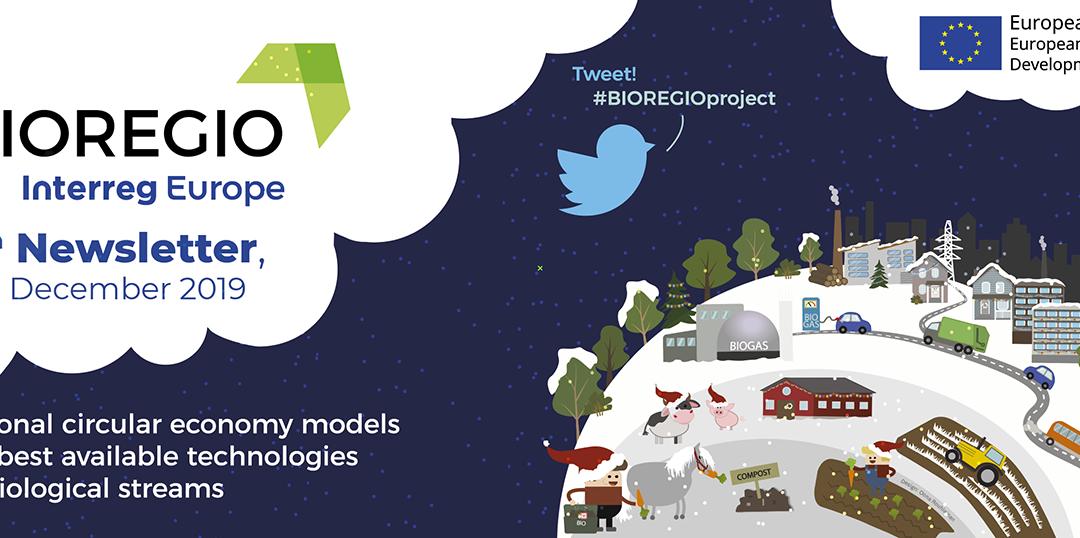 Biokiertotalouden esiinmarssi strategioihin ja hyviä käytäntöjä biojätteen hyödyntämiseksi
