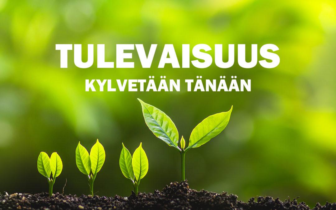 PERUTTU: Päijät-Hämeen tulevaisuusfoorumi 25.9.2020
