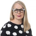 kehittämisjohtaja Riitta Nieminen