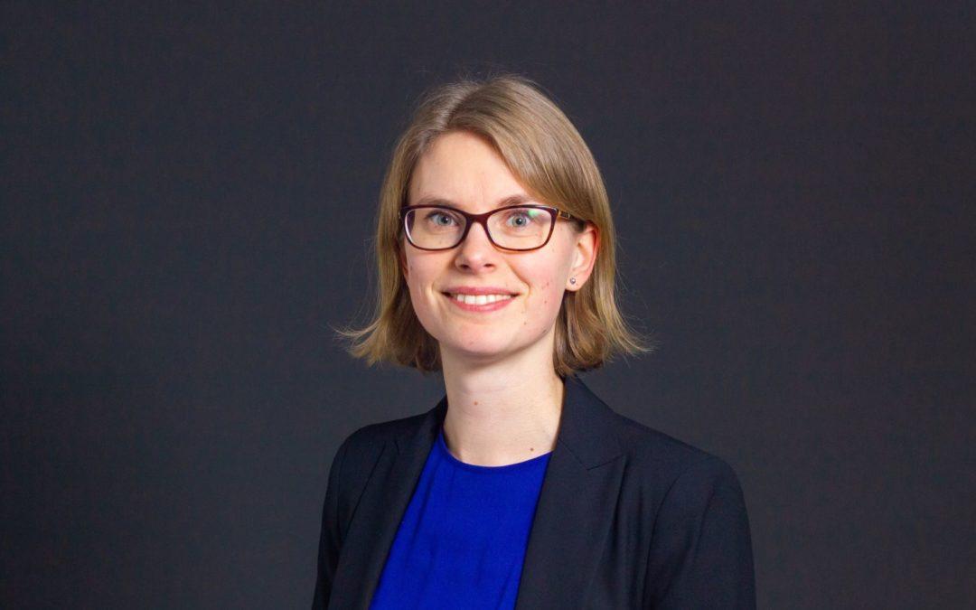Erityisasiantuntijan tehtävään valittiin Elina Aakko
