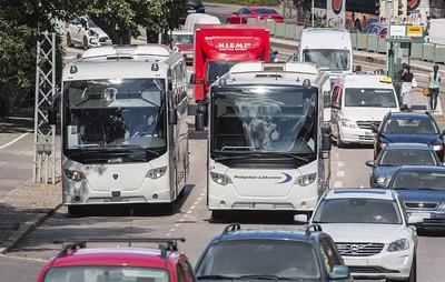 Valtakunnallinen liikennejärjestelmäsuunnitelma oikeilla jäljillä, kritiikkiä idän suunnan ratayhteyteen