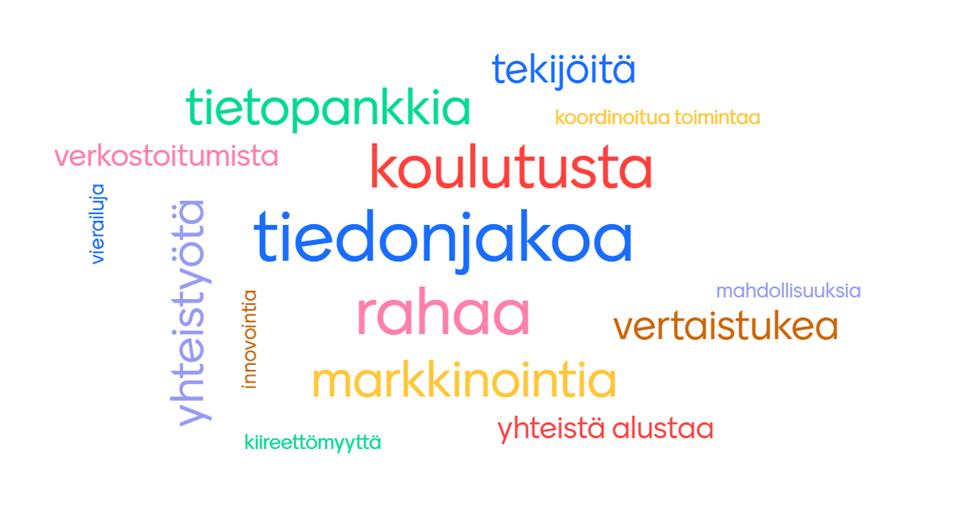 Päijät-Hämeen digitukijat kaipaavat tiedonjakoa, yhteistyötä ja resursseja