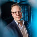 Professori Toni Ahlqvist, tulevaisuuden tutkimus