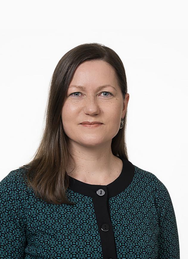 Sanna Jokinen